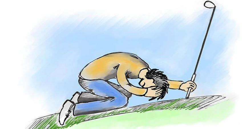 Sportmentaltraining: Umgang mit Niederlagen und Fehlern - Antje Heimsoeth