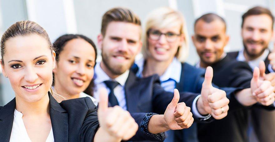 Teamentwicklung: So bilden erfolgreiche Führungskräfte großartige Teams