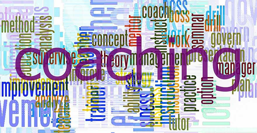 Podcast: Was macht eigentlich großartige Coaches aus? - Antje Heimsoeth