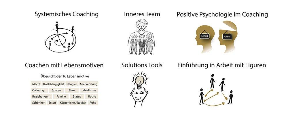 Coach Ausbildung Heimsoeth Academy – Coaching Methoden