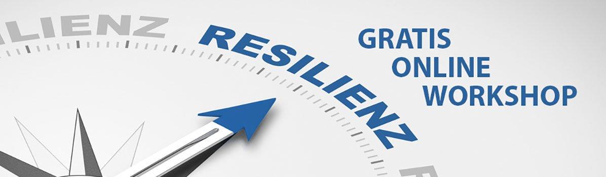 Online Workshops Resilienz & Stress: Wie lässt sich Krise in Kraft transformieren