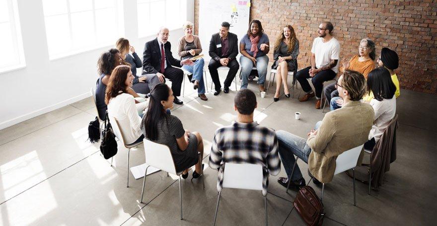 Wie nehme ich am meisten aus einem Seminar oder Vortrag mit?