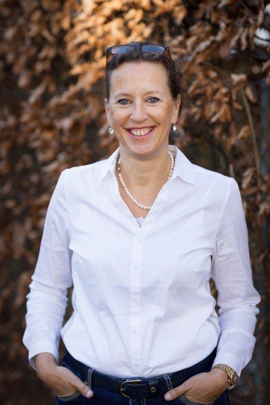 Antje Heimsoeth - Referentin
