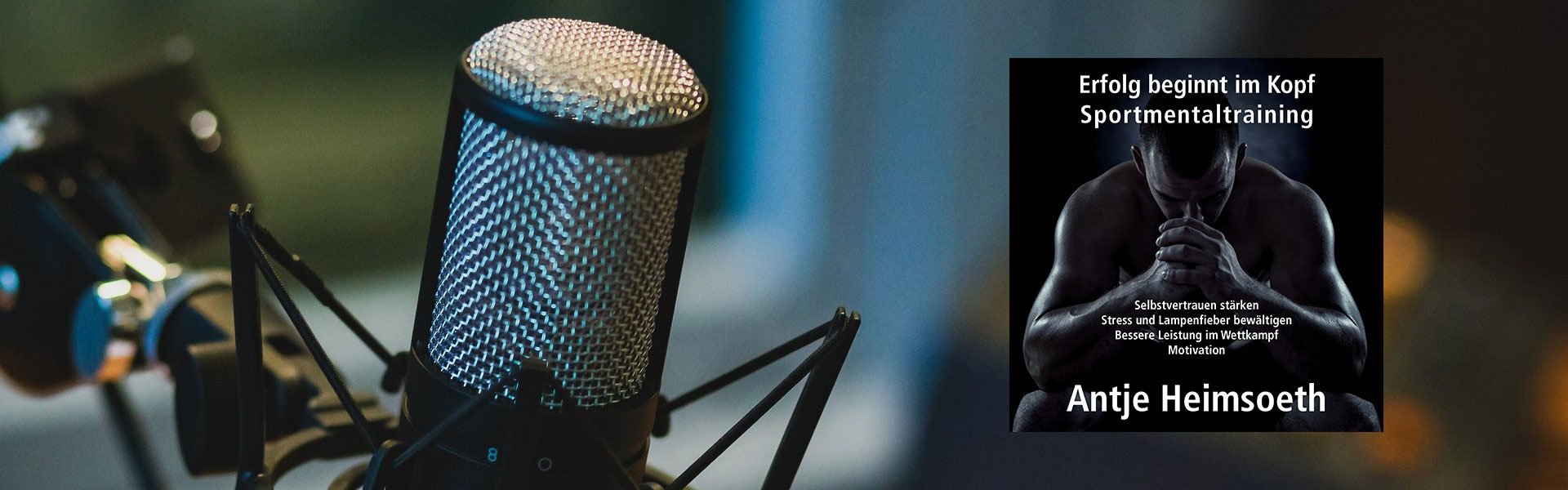 Mentaltraining im Sport Der Podcast für deine persönliche Bestleistung