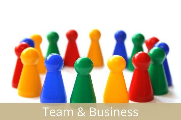 Team & Business
