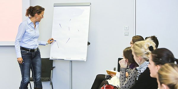 Webinar Akquise, PR und Marketing für Coaches und Trainer