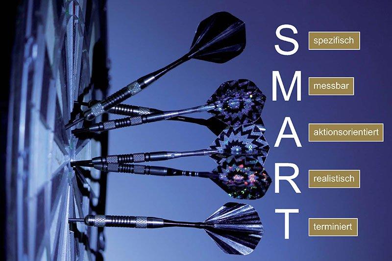 Was sind SMART Ziele?