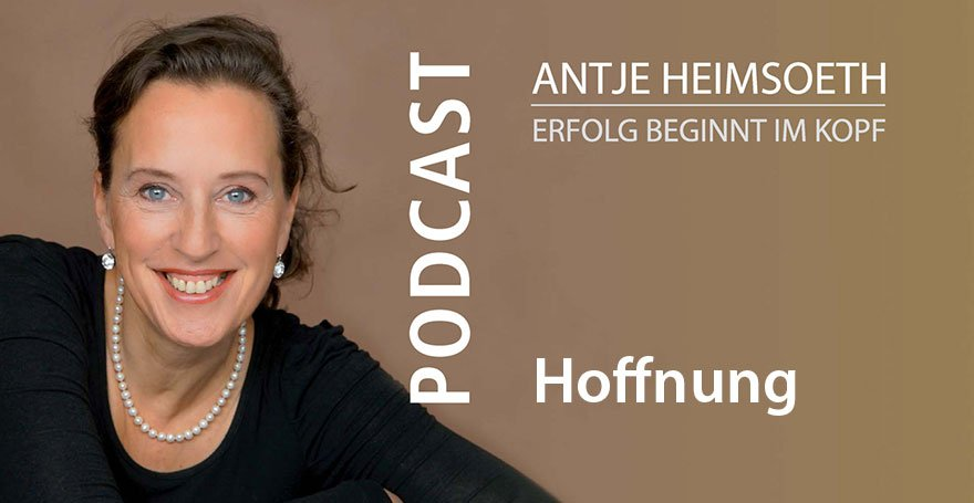 Hoffnung - Antje Heimsoeth