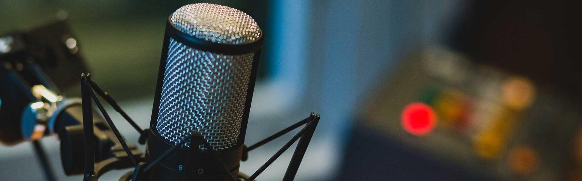 Gastauftritte von Antje Heimsoeth in Podcasts
