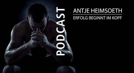 Podcast Sportmentaltraining