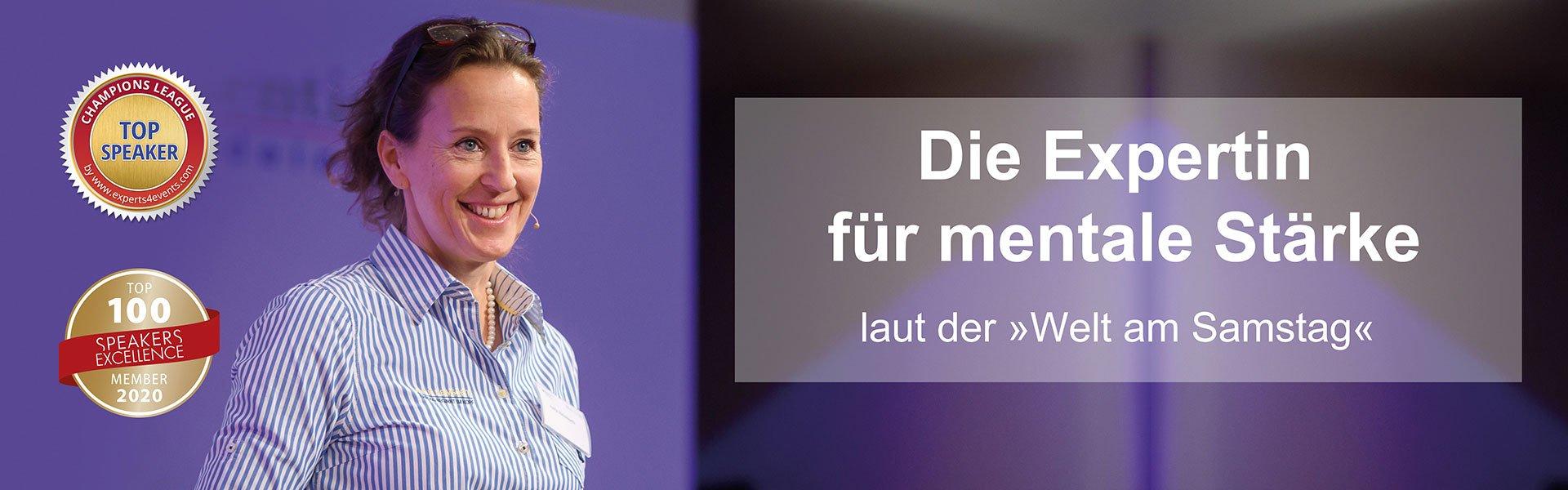 "Live Online Impulse ""Mental stark durch die Krise"""