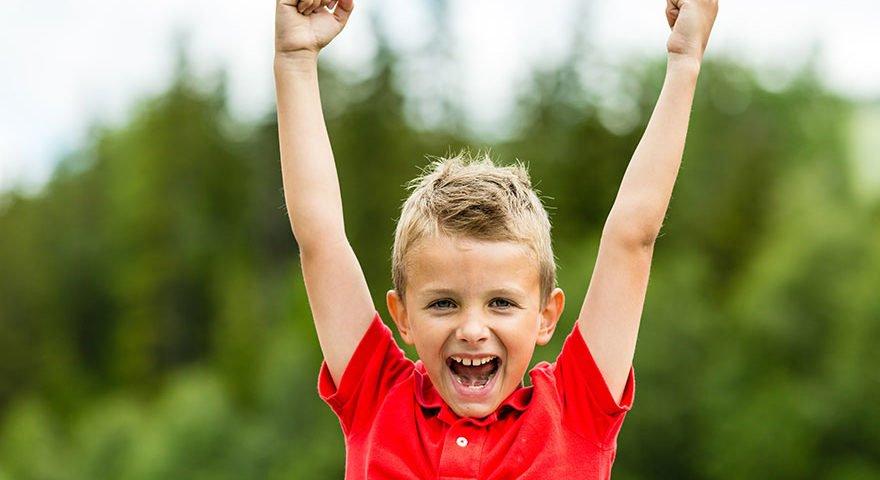 Kinder mental stärken: Selbstbewusstsein und Selbstvertrauen - Antje Heimsoeth