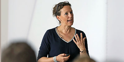 Business Coaching mit Antje Heimsoeth
