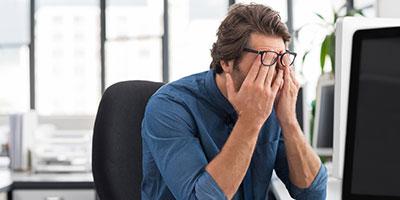 Stress- & Burnout Coach