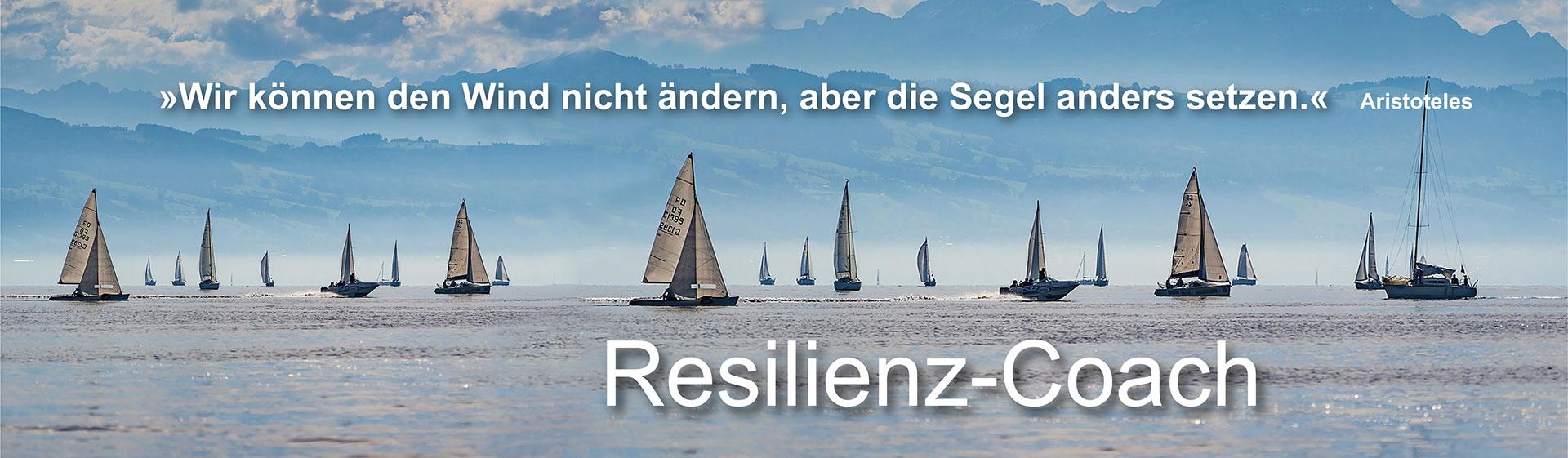 Ausbildung zum Resilienz-Coach - Antje Heimsoeth
