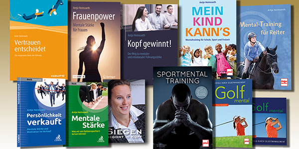 Bücher Antje Heimsoeth