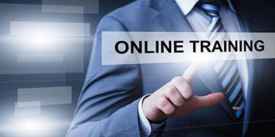 Online-Trainings