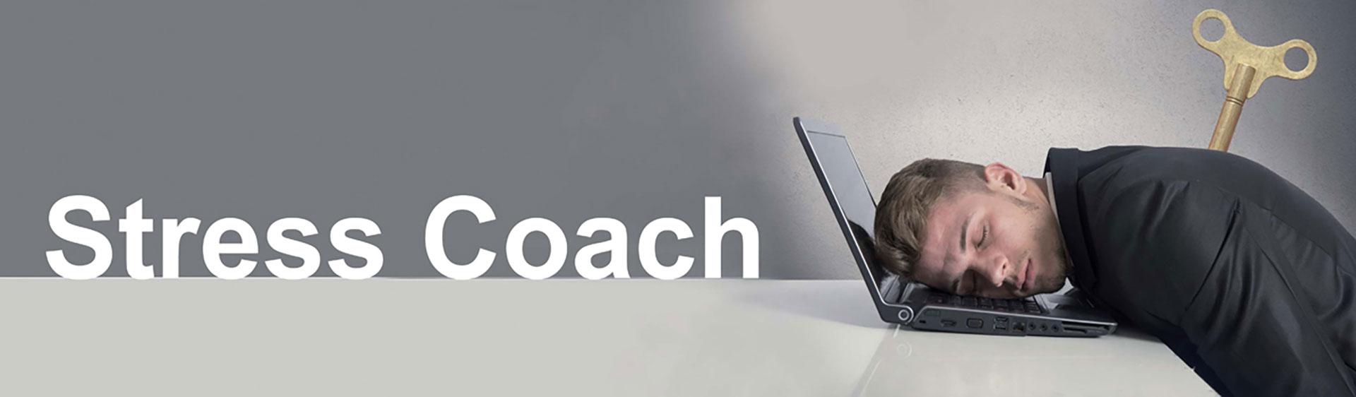 Ausbildung Stress-Coach / Burnout-Coach Heimsoeth Academy