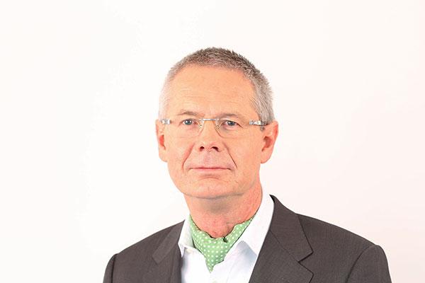 Ulrich Hocke
